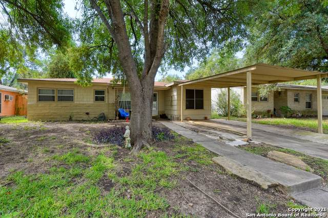 222 Hillwood Dr, San Antonio, TX 78213 (MLS #1567270) :: The Glover Homes & Land Group