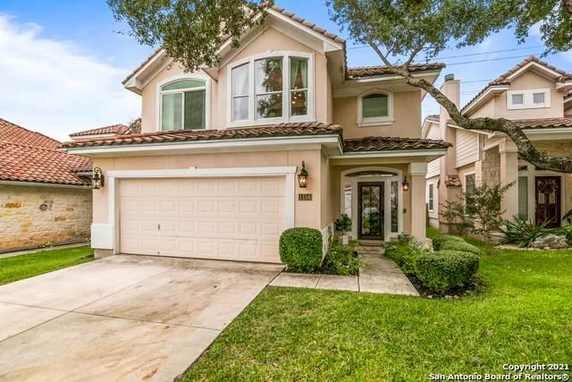 1156 Pinnacle Falls, San Antonio, TX 78260 (MLS #1567273) :: Concierge Realty of SA