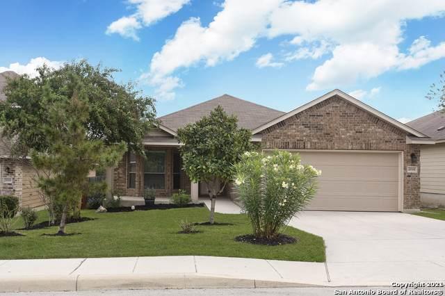 2030 Gray Fox Crk, San Antonio, TX 78245 (MLS #1567274) :: Sheri Bailey Realtor