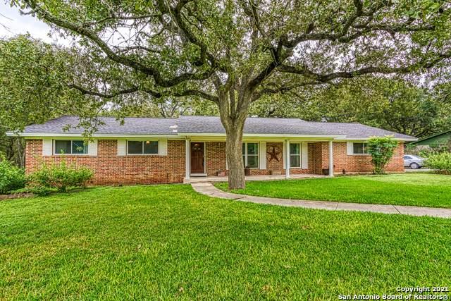 130 Tall Oak Dr, San Antonio, TX 78232 (MLS #1567287) :: 2Halls Property Team | Berkshire Hathaway HomeServices PenFed Realty