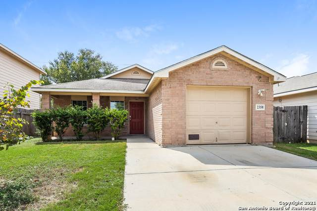 2358 Mission Ct, San Antonio, TX 78223 (MLS #1567289) :: Sheri Bailey Realtor