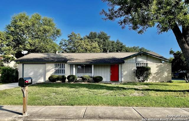 4035 Bretton Ridge, San Antonio, TX 78217 (MLS #1567291) :: The Real Estate Jesus Team