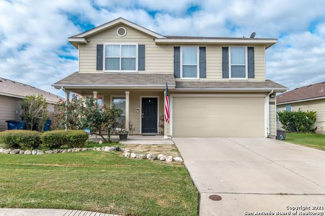 2238 Whispering Way, New Braunfels, TX 78130 (MLS #1567294) :: 2Halls Property Team | Berkshire Hathaway HomeServices PenFed Realty