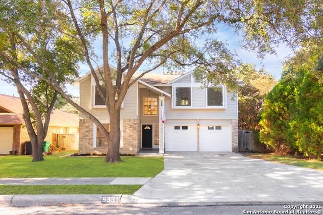 6331 Scrub Jay, San Antonio, TX 78240 (MLS #1567298) :: Concierge Realty of SA