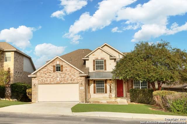 23542 Seven Winds, San Antonio, TX 78258 (MLS #1567300) :: The Real Estate Jesus Team