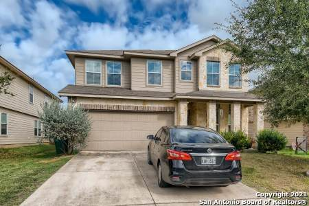 6107 Opal Fls, San Antonio, TX 78222 (MLS #1567303) :: 2Halls Property Team   Berkshire Hathaway HomeServices PenFed Realty