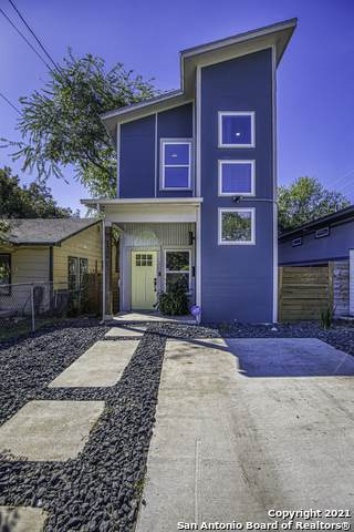 1306 Bailey Ave, San Antonio, TX 78210 (MLS #1567305) :: The Glover Homes & Land Group