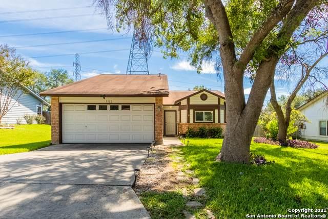 5322 Vista Court Dr, San Antonio, TX 78247 (MLS #1567308) :: 2Halls Property Team | Berkshire Hathaway HomeServices PenFed Realty