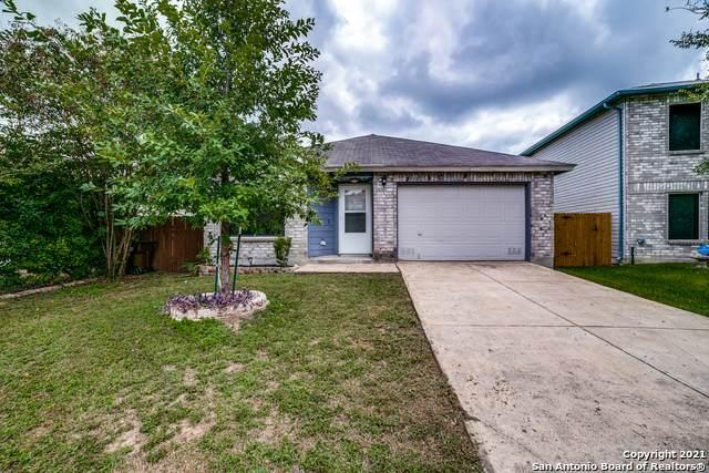 2308 Paddle Crk, San Antonio, TX 78245 (MLS #1567310) :: 2Halls Property Team   Berkshire Hathaway HomeServices PenFed Realty