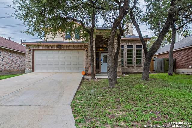 1307 Crumpet, San Antonio, TX 78253 (MLS #1567311) :: Vivid Realty