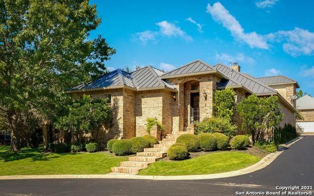 1 Somerset Arms, San Antonio, TX 78257 (MLS #1567318) :: The Real Estate Jesus Team