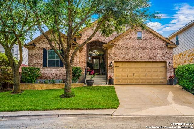 745 San Gabriel Loop, New Braunfels, TX 78132 (MLS #1567322) :: The Real Estate Jesus Team