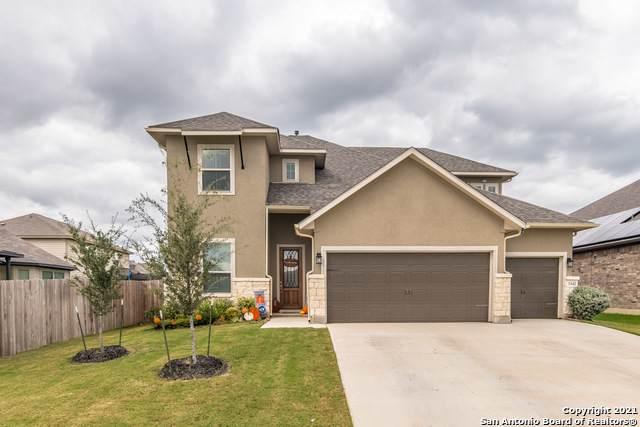 3142 Daisy Mdw, New Braunfels, TX 78130 (MLS #1567324) :: Phyllis Browning Company