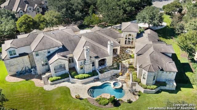 102 Geddington, Shavano Park, TX 78249 (#1567326) :: The Perry Henderson Group at Berkshire Hathaway Texas Realty