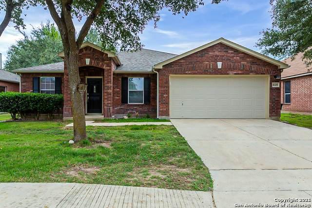 8026 Jalane Oaks, San Antonio, TX 78255 (MLS #1567328) :: The Real Estate Jesus Team