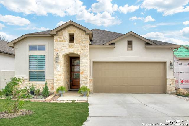 152 Bedingfeld, Shavano Park, TX 78231 (MLS #1567329) :: The Real Estate Jesus Team
