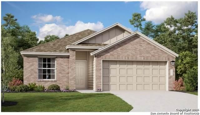 10614 Borlaug St, Converse, TX 78109 (MLS #1567333) :: 2Halls Property Team   Berkshire Hathaway HomeServices PenFed Realty