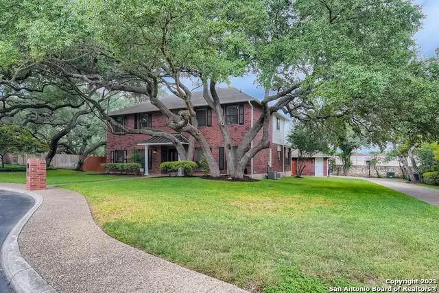 6515 Pemwoods, San Antonio, TX 78240 (MLS #1567334) :: 2Halls Property Team | Berkshire Hathaway HomeServices PenFed Realty