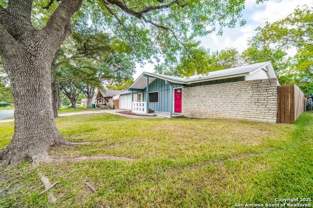 4123 Running Creek Dr, San Antonio, TX 78218 (MLS #1567337) :: The Real Estate Jesus Team