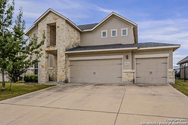 8014 Cibolo View, Boerne, TX 78015 (MLS #1567339) :: Carolina Garcia Real Estate Group