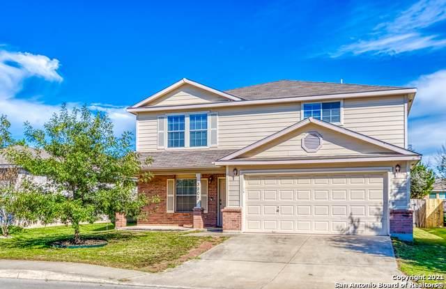 3907 Bulverde Pkwy, San Antonio, TX 78259 (MLS #1567343) :: Beth Ann Falcon Real Estate