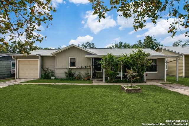 222 Waugh St, San Antonio, TX 78223 (MLS #1567344) :: Phyllis Browning Company