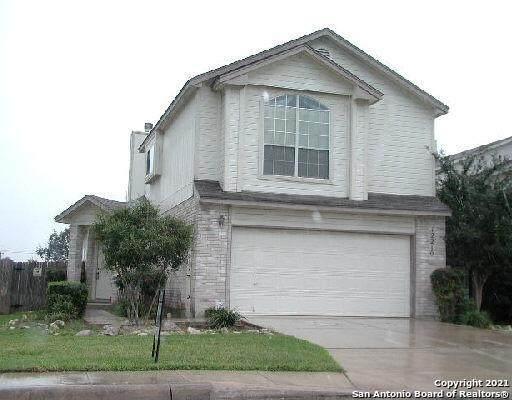 12210 Gwendolen Dr, San Antonio, TX 78253 (MLS #1567362) :: Beth Ann Falcon Real Estate