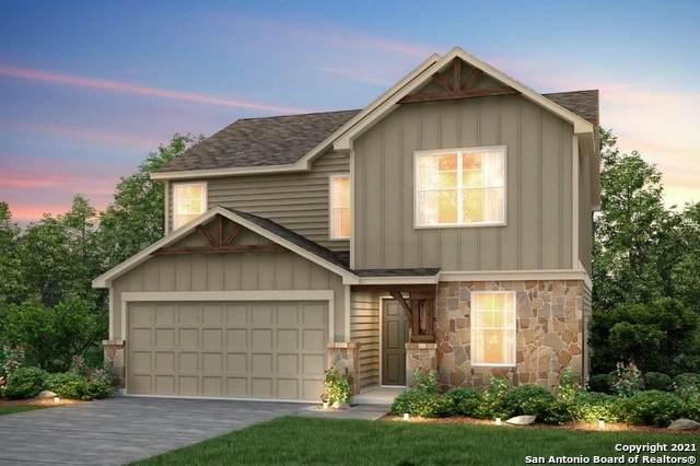 3119 Prairie Smoke, New Braunfels, TX 78130 (MLS #1567374) :: Concierge Realty of SA