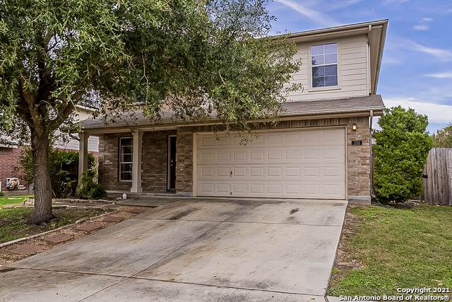 350 Tanager Dr, New Braunfels, TX 78130 (MLS #1567391) :: 2Halls Property Team | Berkshire Hathaway HomeServices PenFed Realty