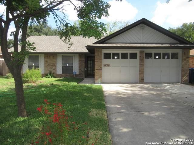 4610 Sparrows Nest, San Antonio, TX 78250 (MLS #1567394) :: Concierge Realty of SA