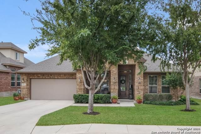 5311 Freesia Spring, San Antonio, TX 78253 (MLS #1567395) :: The Glover Homes & Land Group