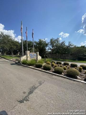 0 Tbd, Canyon Lake, TX 78133 (MLS #1567400) :: Exquisite Properties, LLC