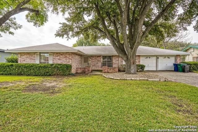 5286 Prince Valiant, San Antonio, TX 78218 (MLS #1567401) :: 2Halls Property Team | Berkshire Hathaway HomeServices PenFed Realty