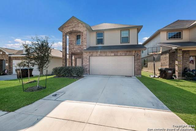 7362 Braes Corner, San Antonio, TX 78244 (MLS #1567403) :: Vivid Realty