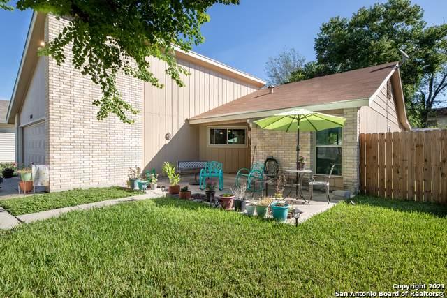 3242 Bear Springs Dr, San Antonio, TX 78245 (MLS #1567409) :: Concierge Realty of SA