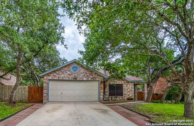 3418 Heather Blf, San Antonio, TX 78259 (MLS #1567411) :: Beth Ann Falcon Real Estate