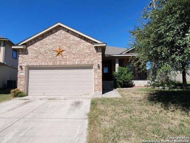 7703 Redstone Mnr, Converse, TX 78109 (MLS #1567415) :: The Real Estate Jesus Team