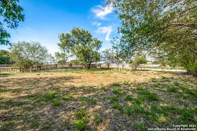 236 Cassiano, San Antonio, TX 78204 (MLS #1567422) :: 2Halls Property Team | Berkshire Hathaway HomeServices PenFed Realty
