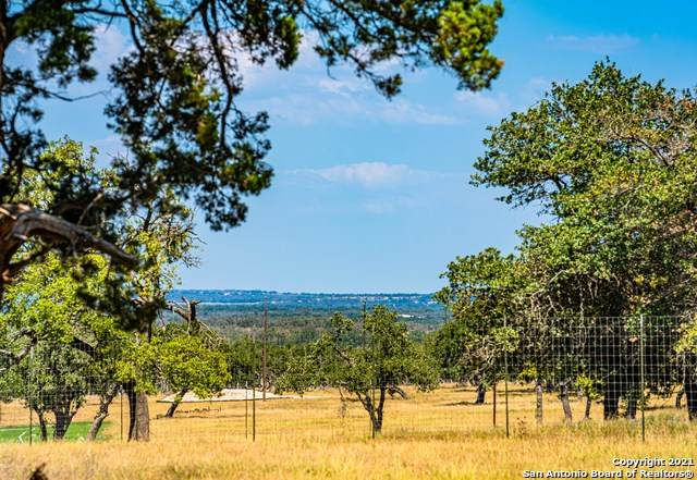 0 Troulon Dr, Kerrville, TX 78028 (MLS #1567425) :: 2Halls Property Team | Berkshire Hathaway HomeServices PenFed Realty