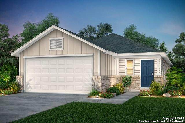 832 Sweetgrass, New Braunfels, TX 78130 (MLS #1567430) :: 2Halls Property Team | Berkshire Hathaway HomeServices PenFed Realty