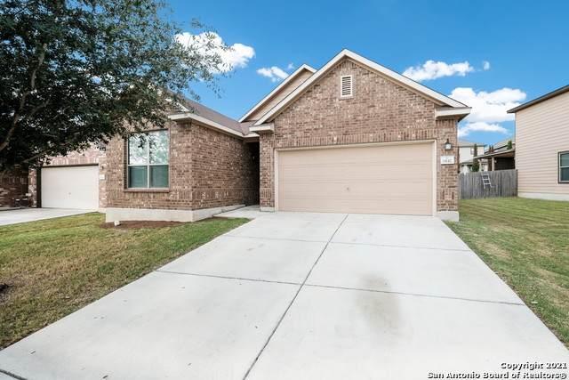 9147 Wind Terrace, San Antonio, TX 78239 (MLS #1567433) :: The Lopez Group