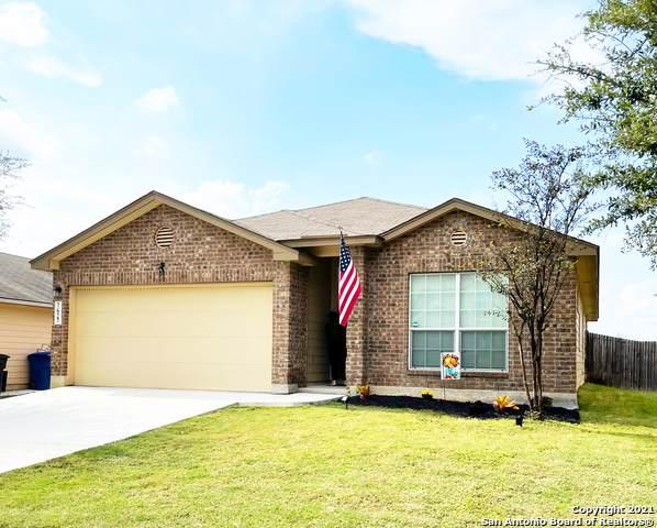 7627 Umbra Heights, San Antonio, TX 78252 (MLS #1567434) :: BHGRE HomeCity San Antonio