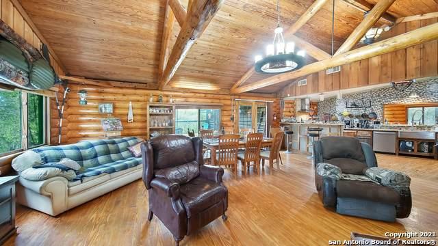 2244 Lake Park Dr, Spring Branch, TX 78070 (MLS #1567444) :: The Real Estate Jesus Team