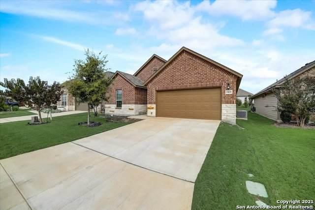 13839 Prosper Oaks, San Antonio, TX 78254 (#1567452) :: Zina & Co. Real Estate