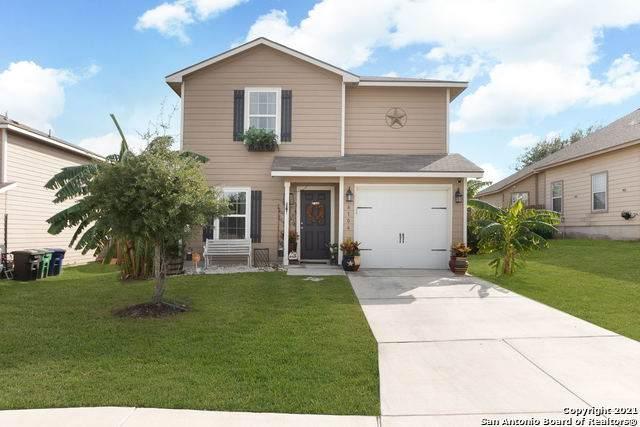 6106 Still Meadow, San Antonio, TX 78222 (MLS #1567456) :: 2Halls Property Team   Berkshire Hathaway HomeServices PenFed Realty