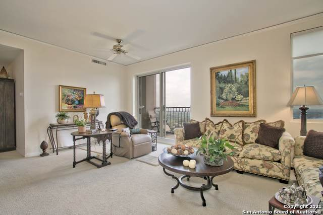 1 Towers Park Ln #2301, San Antonio, TX 78209 (MLS #1567459) :: The Mullen Group | RE/MAX Access