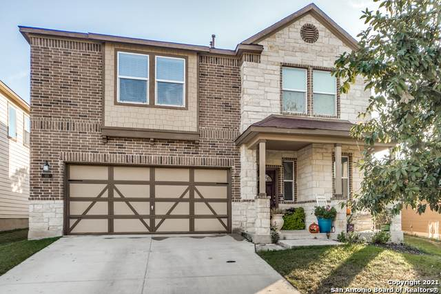 133 Sandy Shoal, Boerne, TX 78006 (MLS #1567463) :: Carolina Garcia Real Estate Group