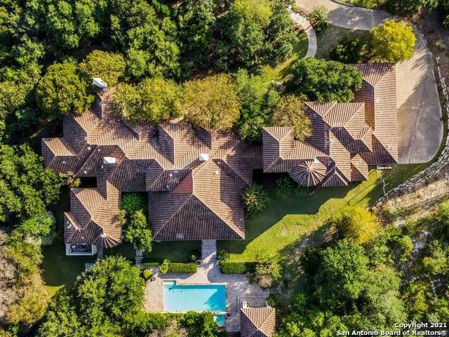 40 High Crescent, San Antonio, TX 78257 (MLS #1567465) :: The Gradiz Group
