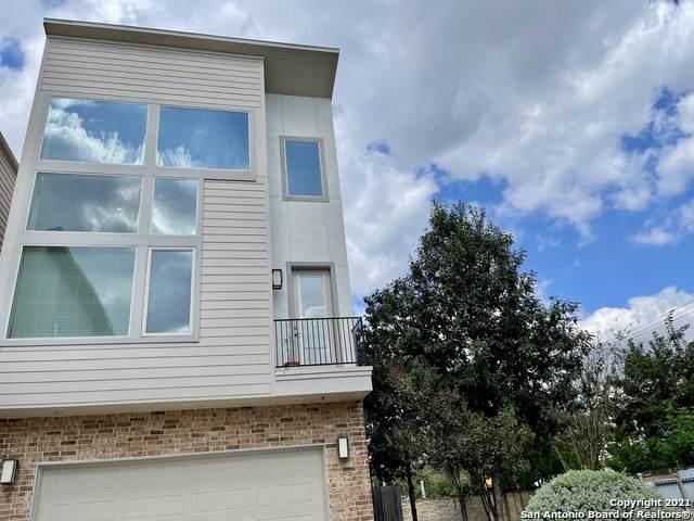3839 Harry Wurzbach, San Antonio, TX 78209 (MLS #1567466) :: The Real Estate Jesus Team