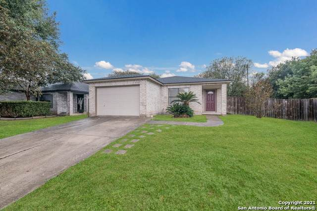 8355 Morning Grove, Converse, TX 78109 (MLS #1567471) :: The Mullen Group | RE/MAX Access